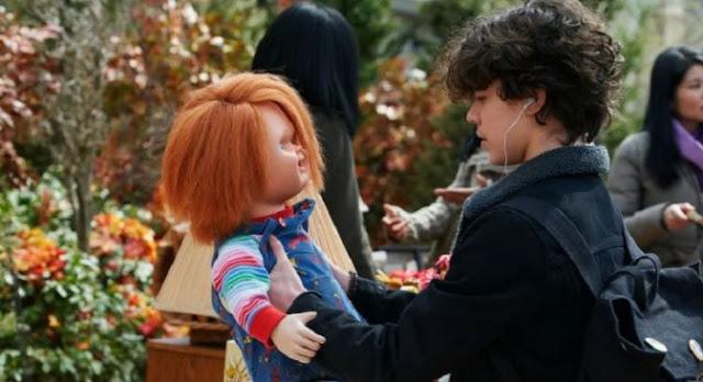 Chucky Season 1 Episode 2: Release date? Spoilers!