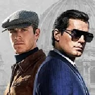 The Man from U.N.C.L.E: Mission Berlin (Latest) Download