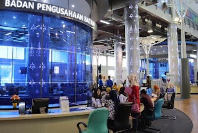 Perizinan Online Terpadu BP Batam, Ini Kata Menko Perekonomian RI dan DPRD