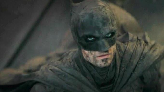 Segundo trailer de The Batman na DC Fandome