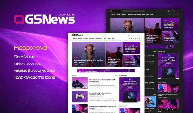 GSNews