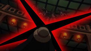 ワンピースアニメ 988話 ワノ国編 | ルフィ 覇王色の覇気 かっこいい | ONE PIECE Monkey D. Luffy | Hello Anime !
