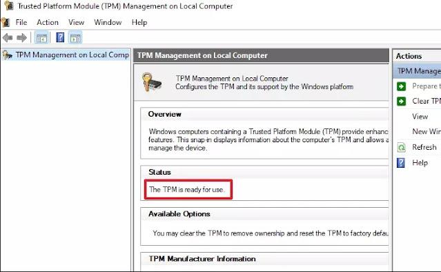 Cara Mengatasi Error Code 0x8007007f Saat Update ke Windows 11-7