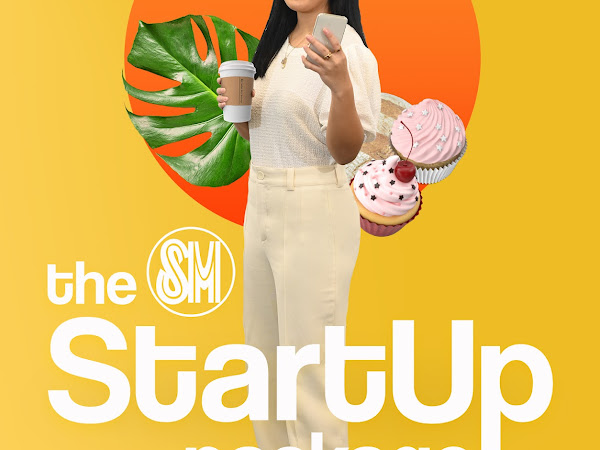 SM Supermalls launches The SM StartUp Package for aspiring Filipino entrepreneurs