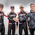 Lappi se une a Ogier, Evans y Rovanperä para formar el lineup de Toyota 2022