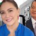 Netizen is raising question what will happen to Karen Davila after Noli De Castro withdraw his senatorial race