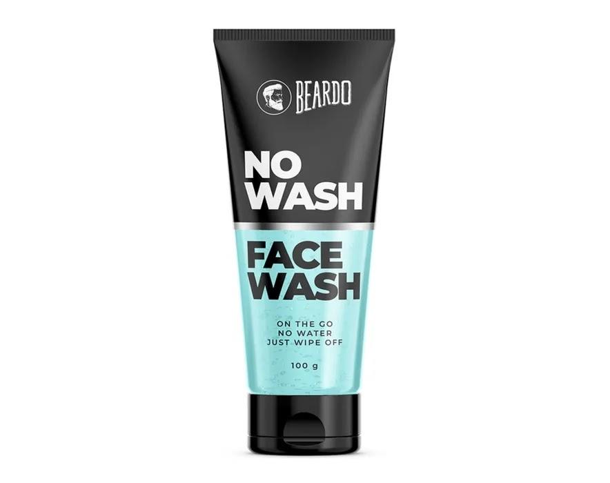 Beardo No-Wash Facewash (Sensitive Skin)