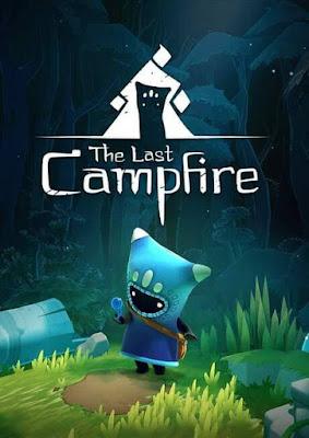 Capa do The Last Campfire