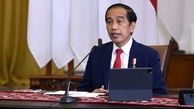 Bicara Penugasan BUMN Bangun Tol, Jokowi: Dihitung Dong, Ada Kalkulasi!