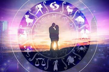 Любовный гороскоп на неделю с 11 по 17 октября 2021 года