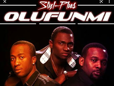 Music: Styl Plus - Olufunmi (throwback songs)