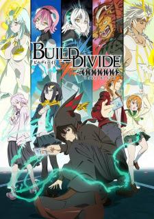 الحلقة 1 من انمي Build Divide: Code Black مترجم