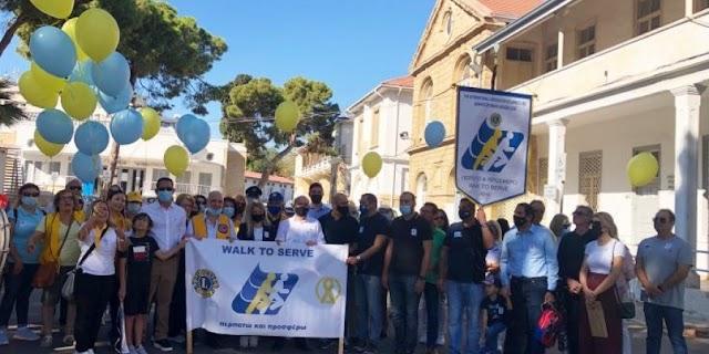 ΠτΒ: Η Κύπρος είναι χώρα ανθρωπιάς που προσφέρει και στηρίζει τον κάθε πολίτη