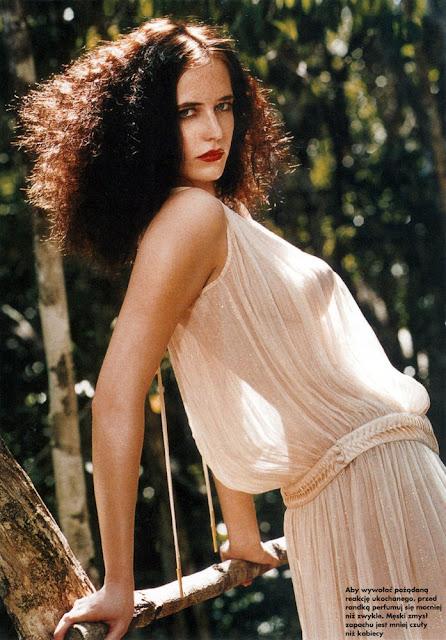 Eva Green Image Gallery