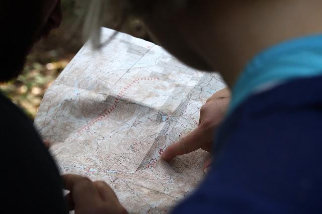 Aspek-Aspek Geografi dan Gejalanya dalam Kehidupan