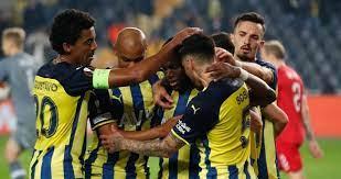24 Ekim 2021 Pazar Fenerbahçe - Alanyaspor maçı Canlı izle - Selçuk Spor izle - Canlı maç izle - Taraftarium24 izle - Justin tv izle - Jestyayın izle - Maç izle