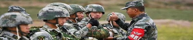 China's Military Command Responsible For Border With India Hit By 'Spate of Illnesses': Report