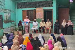 FMK उर्दू शाळा फूलंब्री येथे ईद मिलाद-उन्-नबी मौक्यावर विशेष कार्यक्रम