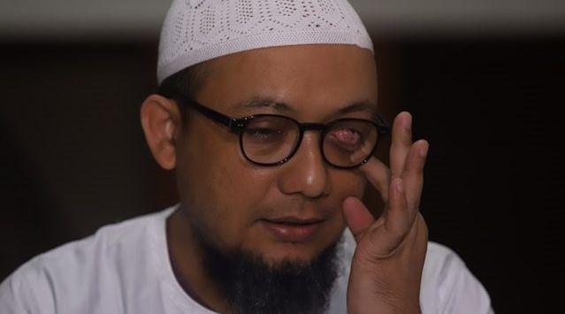 Wakil Ketua KPK Alexander Marwata Dilaporkan Novel Baswedan Dkk