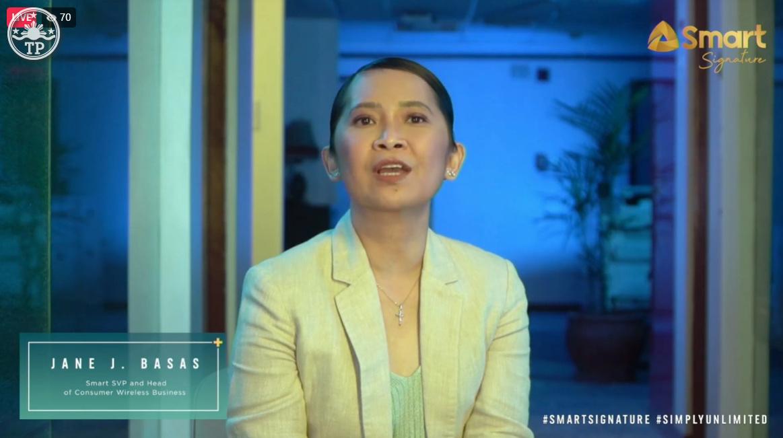 Smart Signature Plans+, Jane Basas Smart Communications