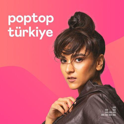 PopTop Türkiye (deezer) Ekim 2021 indir