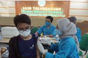 RSUD Dr.Iskak Dukung Vaksinasi Masal Merdeka