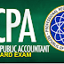 October 2021 CPA Board Exam Result