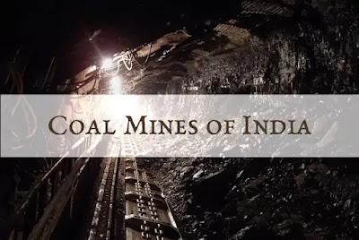 Coal Mines of India