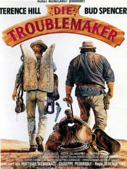 Troublemakers (1994)