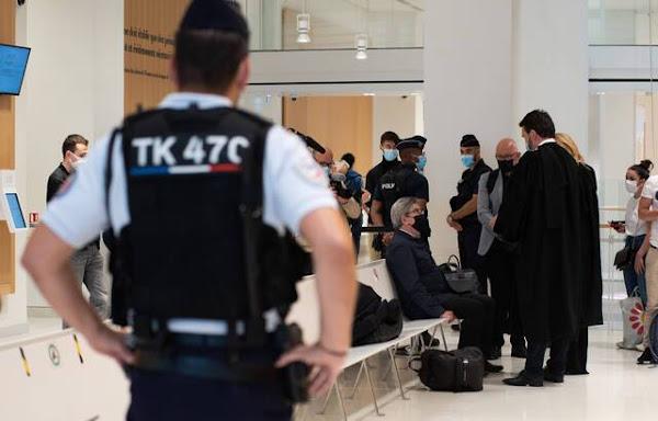 Procès de l'OAS : Le chef du groupuscule d'ultradroite condamné à 9 ans de prison ferme pour des projets d'attentats
