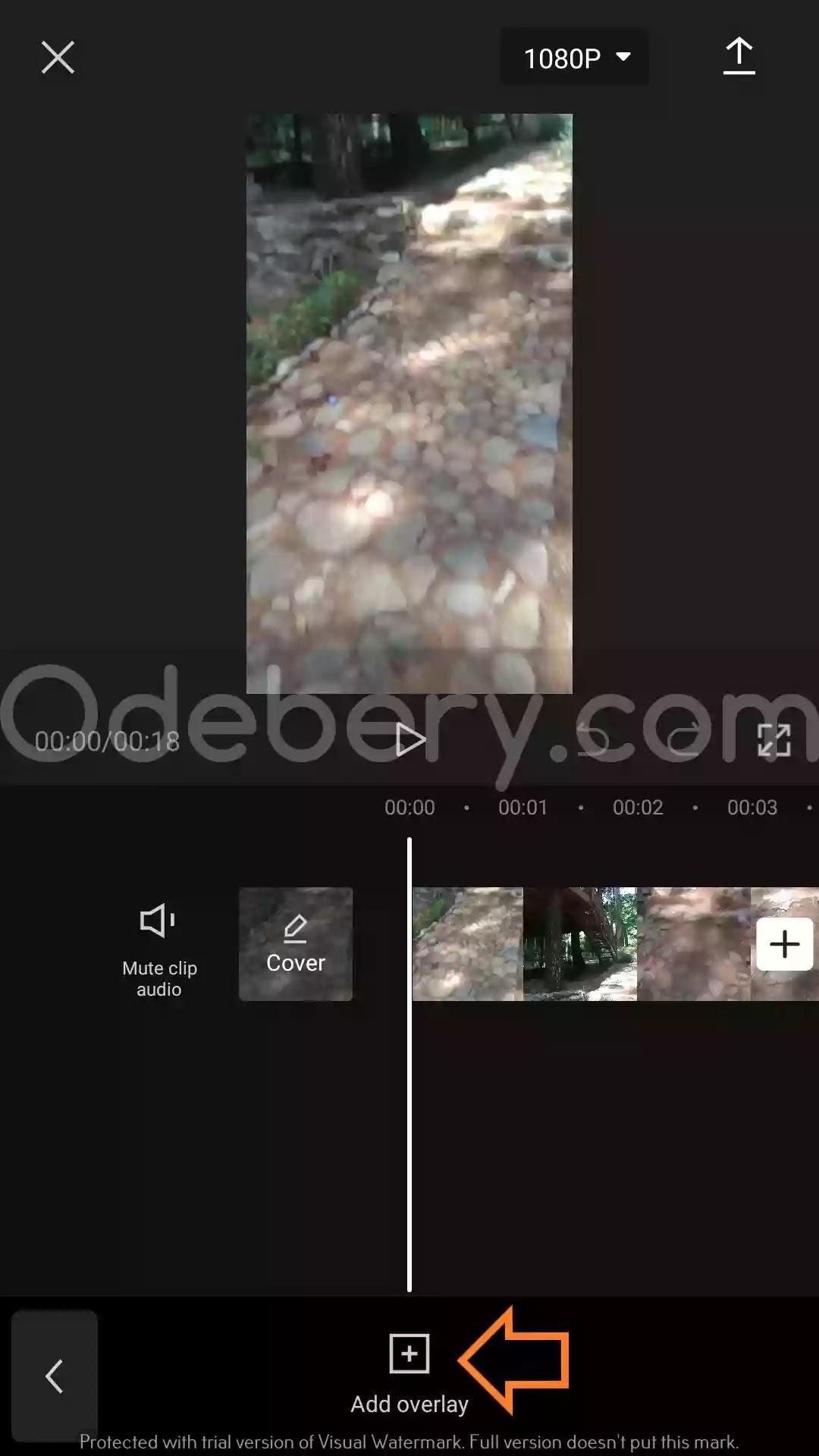 Cara Menggabungkan 2 Video Menjadi 1 Layar di Aplikasi CapCut