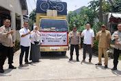 Yayasan Aksi Peduli Bangsa Kirimkan Bantuan ke Mentawai