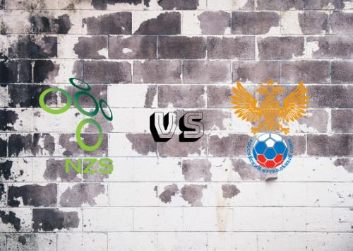 Eslovenia vs Rusia  Resumen