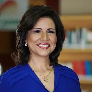Margarita Cedeño señala impacto social que tendría una reforma fiscal