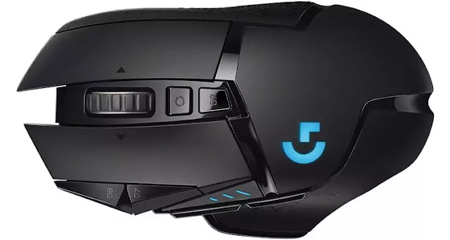 best-gaming-mouse-in-world