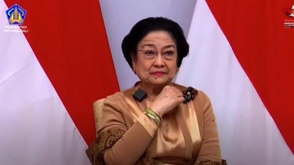 2 Jabatan Dewan Pengarah Megawati Pemberian Jokowi