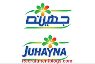 Producation Planner At Juhayna Food Industries