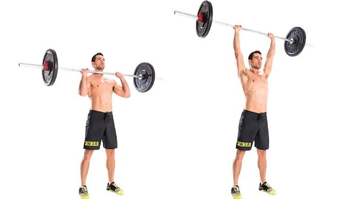 7 Best Shoulders Exercises  For Beginner