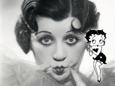 Mae Questel as Betty Boop
