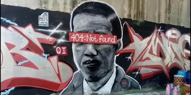 Demokrat Bingung, Katanya Pemerintah Tak Anti Kritik tapi Pembuat Mural Dikejar-kejar