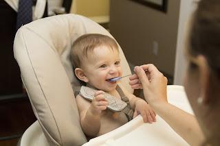 Bebek Ek Gıda