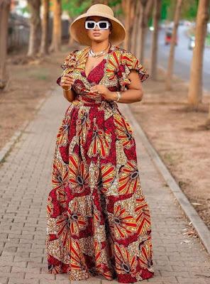 Latest Ankara Styles 2020