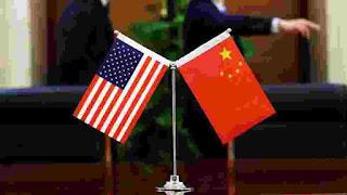 US China taiwan
