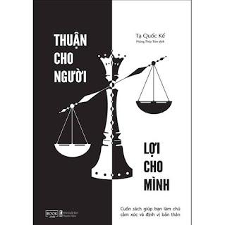 Thuận Cho Người Lợi Cho Mình ebook PDF EPUB AWZ3 PRC MOBI