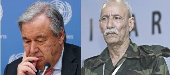 El Frente Polisario denuncia el silencio cómplice de la ONU respecto a la violación marroquí del alto al fuego en el Sáhara Occidental.