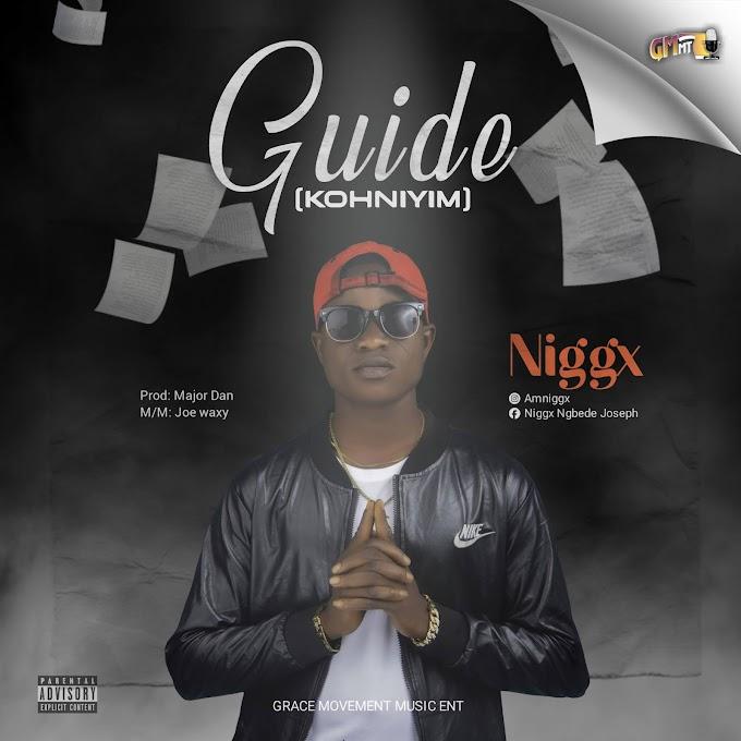 Music: Niggx - Guide (Kohniyim)
