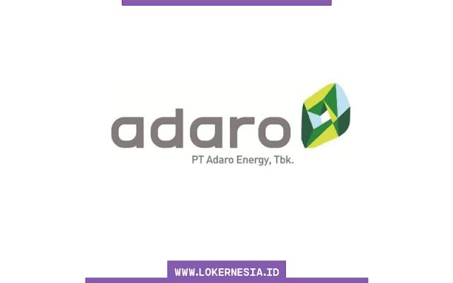 Lowongan Kerja Adaro Energy Oktober 2021