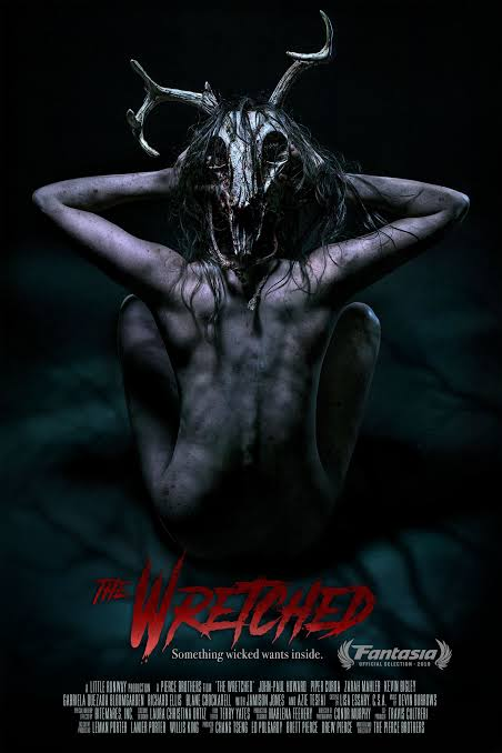The Wretched Full Movie Download 480p HD Dual Audio