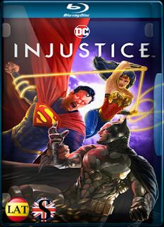 Injustice (2021) REMUX 1080P LATINO/INGLES