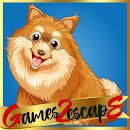 G2E Abandoned Dog Rescue